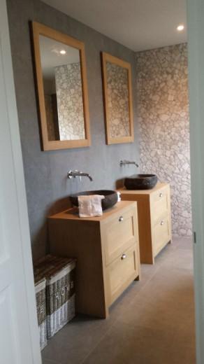 Slaapkamer en Badkamer / Atelier \'t Gildehuys