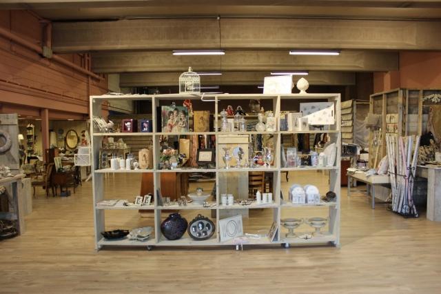 Winkelinterieurs atelier 39 t gildehuys for Interieur winkels