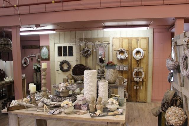 Winkelinterieurs Atelier T Gildehuys